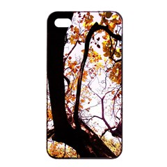 Highland Park 8 Apple Iphone 4/4s Seamless Case (black)