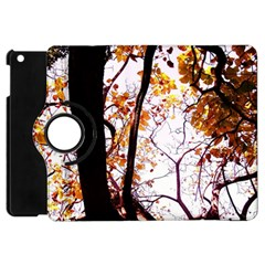 Highland Park 8 Apple Ipad Mini Flip 360 Case