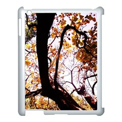Highland Park 8 Apple Ipad 3/4 Case (white)