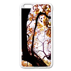 Highland Park 8 Apple Iphone 6 Plus/6s Plus Enamel White Case