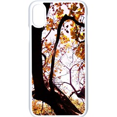 Highland Park 8 Apple Iphone X Seamless Case (white)