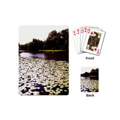 Highland Park 6 Playing Cards (mini)