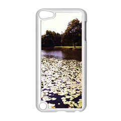 Highland Park 6 Apple Ipod Touch 5 Case (white)