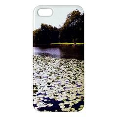 Highland Park 6 Apple Iphone 5 Premium Hardshell Case