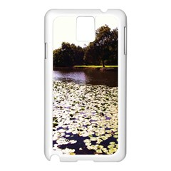 Highland Park 6 Samsung Galaxy Note 3 N9005 Case (white)