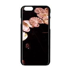 Highland Park 5 Apple Iphone 6/6s Black Enamel Case