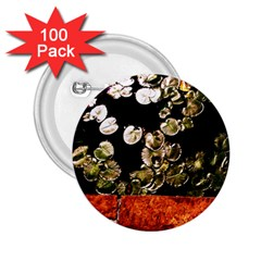 Highland Park 4 2 25  Buttons (100 Pack)