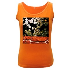 Highland Park 4 Women s Dark Tank Top by bestdesignintheworld