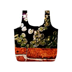 Highland Park 4 Full Print Recycle Bags (s)  by bestdesignintheworld