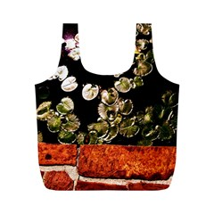 Highland Park 4 Full Print Recycle Bags (m)  by bestdesignintheworld