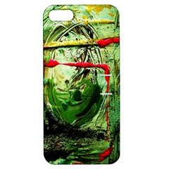 Continental Breakfast 6 Apple Iphone 5 Hardshell Case With Stand