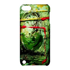 Continental Breakfast 6 Apple Ipod Touch 5 Hardshell Case With Stand