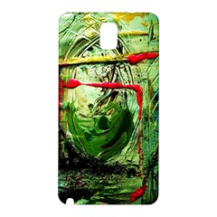 Continental Breakfast 6 Samsung Galaxy Note 3 N9005 Hardshell Back Case