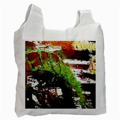 Collosium   Swards And Helmets 3 Recycle Bag (two Side)