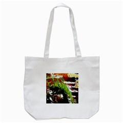 Collosium   Swards And Helmets 3 Tote Bag (white)