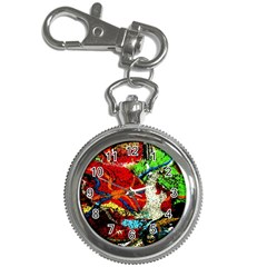 Coffee Land 1 Key Chain Watches