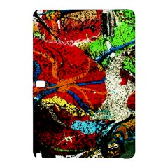 Coffee Land 1 Samsung Galaxy Tab Pro 10 1 Hardshell Case