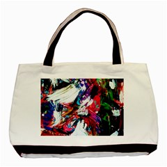 Way In A Tiland Basic Tote Bag