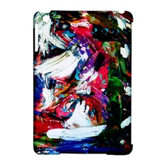Way In A Tiland Apple Ipad Mini Hardshell Case (compatible With Smart Cover)