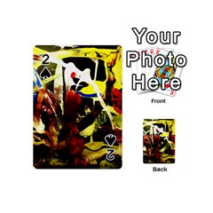 Drama 5 Playing Cards 54 (mini)