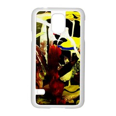 Drama 5 Samsung Galaxy S5 Case (white)