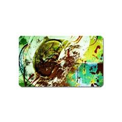Doves Matchmaking 8 Magnet (name Card)