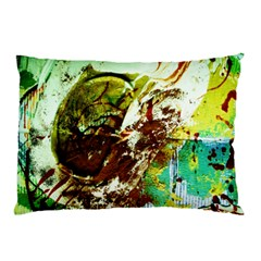 Doves Matchmaking 8 Pillow Case (two Sides)