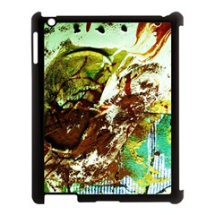 Doves Matchmaking 8 Apple Ipad 3/4 Case (black)