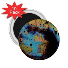 Blue Options 5 2 25  Magnets (10 Pack)