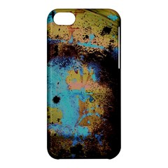 Blue Options 5 Apple Iphone 5c Hardshell Case