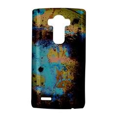 Blue Options 5 Lg G4 Hardshell Case