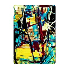 Dance Of Oil Towers 4 Apple Ipad Pro 10 5   Hardshell Case
