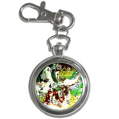 Doves Matchmaking 12 Key Chain Watches