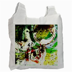 Doves Matchmaking 12 Recycle Bag (one Side)