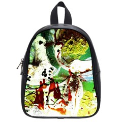 Doves Matchmaking 12 School Bag (small)