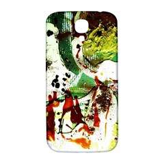 Doves Matchmaking 12 Samsung Galaxy S4 I9500/i9505  Hardshell Back Case