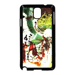 Doves Matchmaking 12 Samsung Galaxy Note 3 Neo Hardshell Case (black)