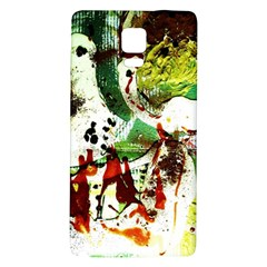 Doves Matchmaking 12 Galaxy Note 4 Back Case by bestdesignintheworld