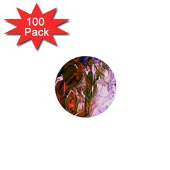 Close To Pinky,s House 12 1  Mini Buttons (100 Pack)