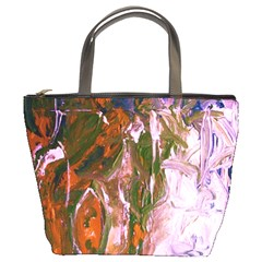 Close To Pinky,s House 12 Bucket Bags