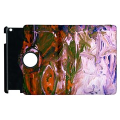 Close To Pinky,s House 12 Apple Ipad 3/4 Flip 360 Case