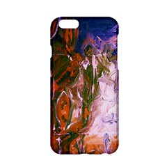 Close To Pinky,s House 12 Apple Iphone 6/6s Hardshell Case