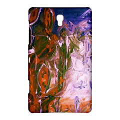 Close To Pinky,s House 12 Samsung Galaxy Tab S (8 4 ) Hardshell Case