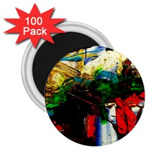 Catalina Island Not So Far 6 2 25  Magnets (100 Pack)  by bestdesignintheworld