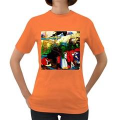 Catalina Island Not So Far 6 Women s Dark T-Shirt