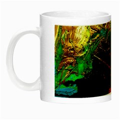 Catalina Island Not So Far 6 Night Luminous Mugs by bestdesignintheworld