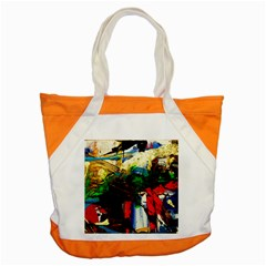 Catalina Island Not So Far 6 Accent Tote Bag by bestdesignintheworld