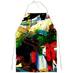 Catalina Island Not So Far 6 Full Print Aprons