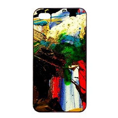 Catalina Island Not So Far 6 Apple Iphone 4/4s Seamless Case (black)