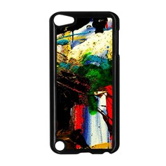 Catalina Island Not So Far 6 Apple Ipod Touch 5 Case (black)